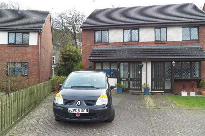 3 Bedrooms Property for sale in Llys Holcwm, Ferryside