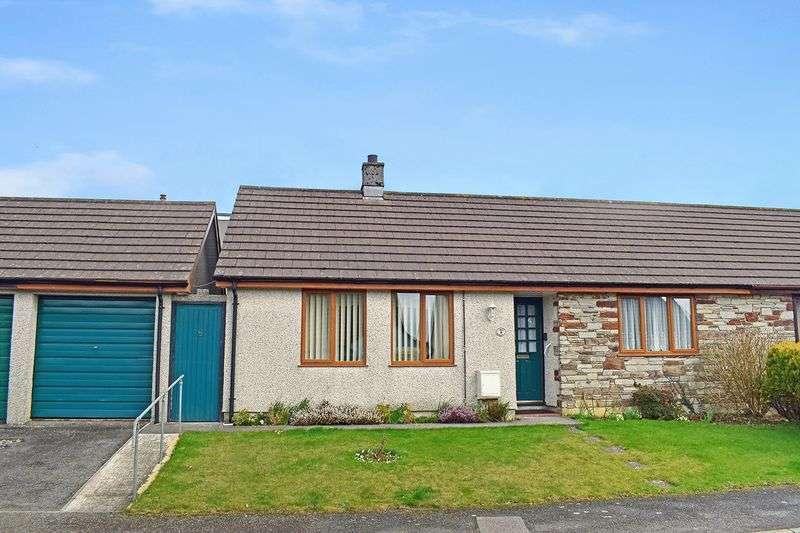 2 Bedrooms Semi Detached Bungalow for sale in Beneathway, Dobwalls
