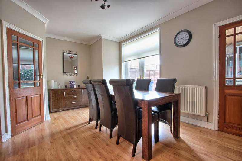 3 Bedrooms Semi Detached House for sale in Tees Road, Redcar