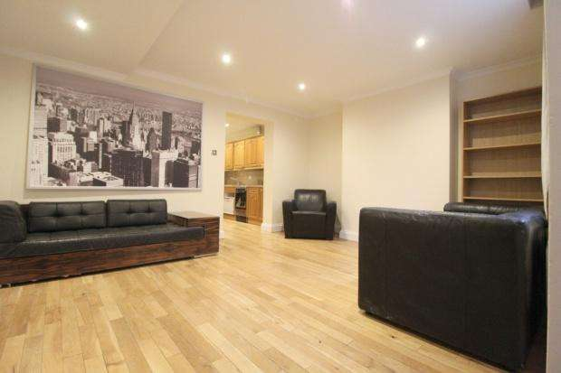 2 Bedrooms Apartment Flat for sale in . London Road, Lambeth, SE1