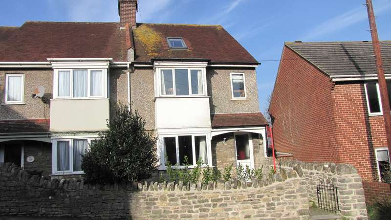 3 Bedrooms Property for sale in Court Road, Swanage, Dorset