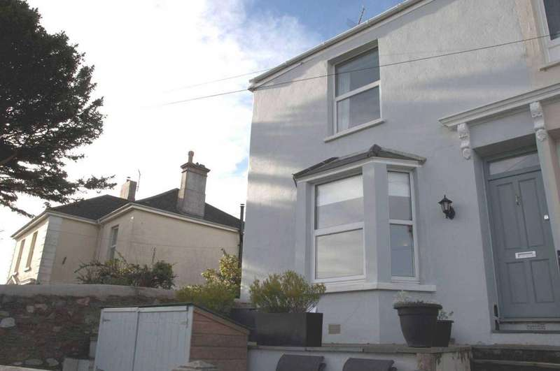 4 Bedrooms Semi Detached House for sale in Albany Villas, Millbrook