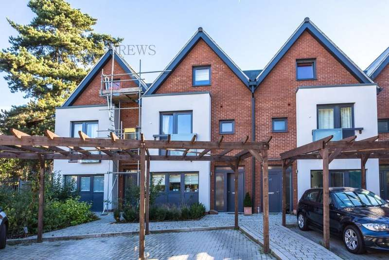 3 Bedrooms House for sale in Drayton Green, Ealing, W13