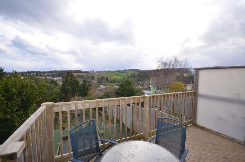3 Bedrooms House for sale in Upper Longlands, Dawlish, EX7