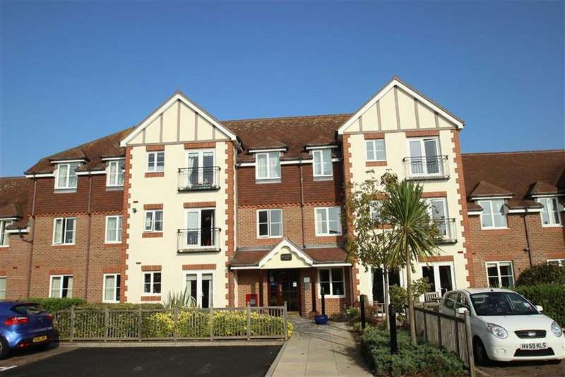 1 Bedroom Retirement Property for sale in Pegasus Court, Rustington, West Sussex