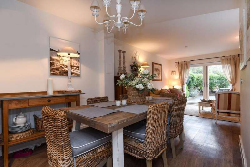 3 Bedrooms Terraced House for sale in Drayton Green, West Ealing, W13