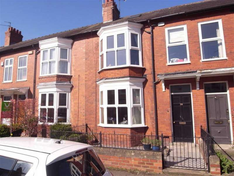 5 Bedrooms Town House for sale in Fife Road, Darlington