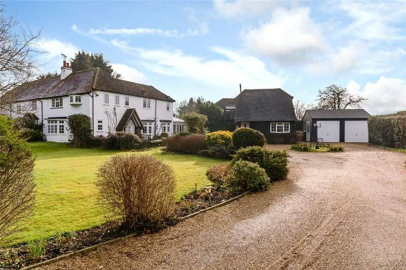 4 Bedrooms House for sale in Rickmansworth Lane, Chalfont St Peter, Buckinghamshire