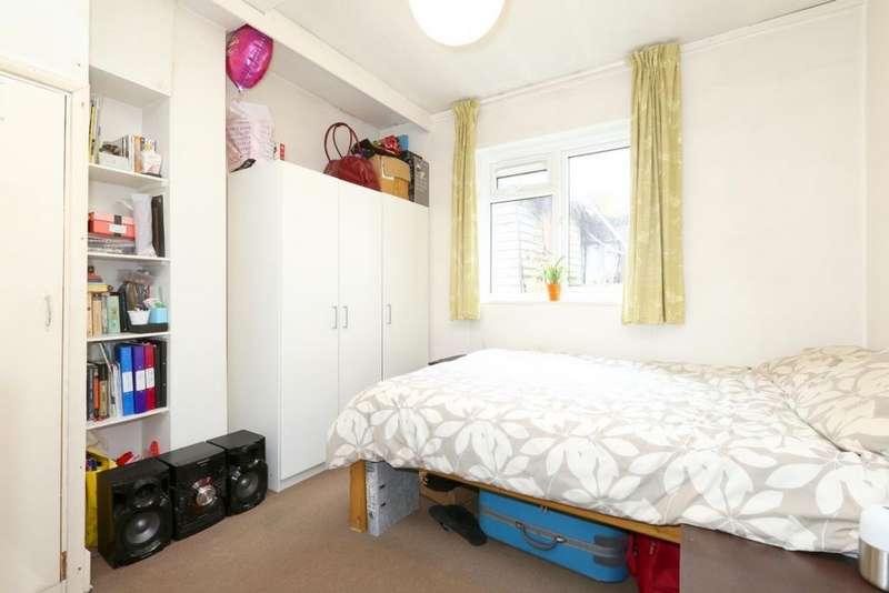 Studio Flat for sale in Hornsey Road, Islington, N19