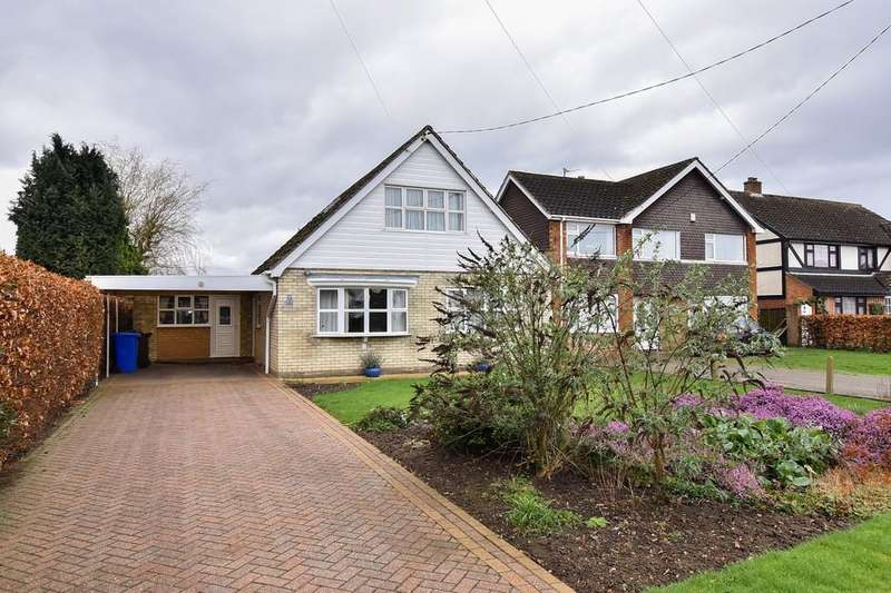 4 Bedrooms Chalet House for sale in Pilleys Lane, Boston