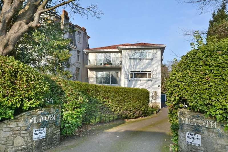3 Bedrooms Apartment Flat for sale in Grove Road, BOURNEMOUTH