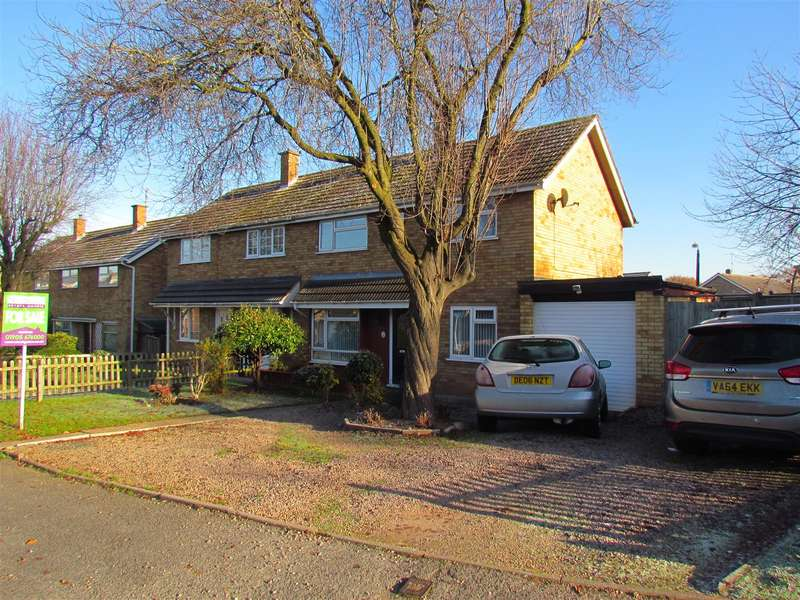 3 Bedrooms Property for sale in Randwick Drive, Worcester