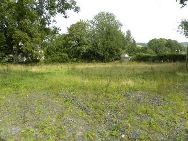 Land Commercial for sale in The Vicarage, Felinfach, Lampeter