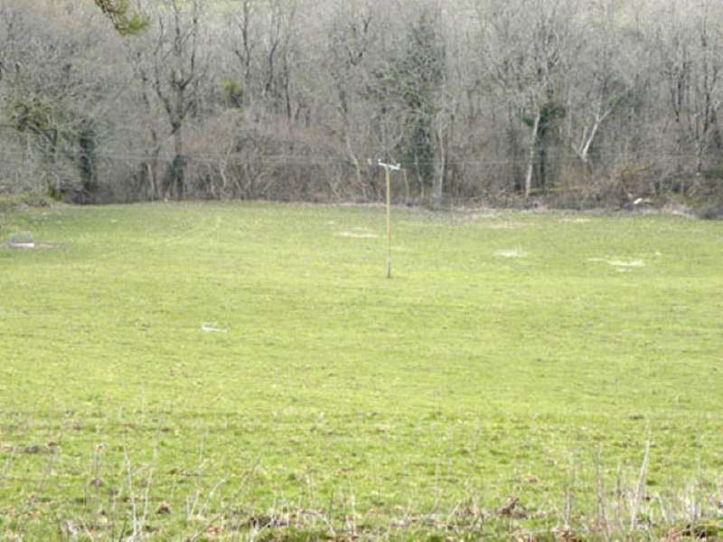 Land Commercial for sale in In 4 Lots, Lampeter, Carmarthenshire