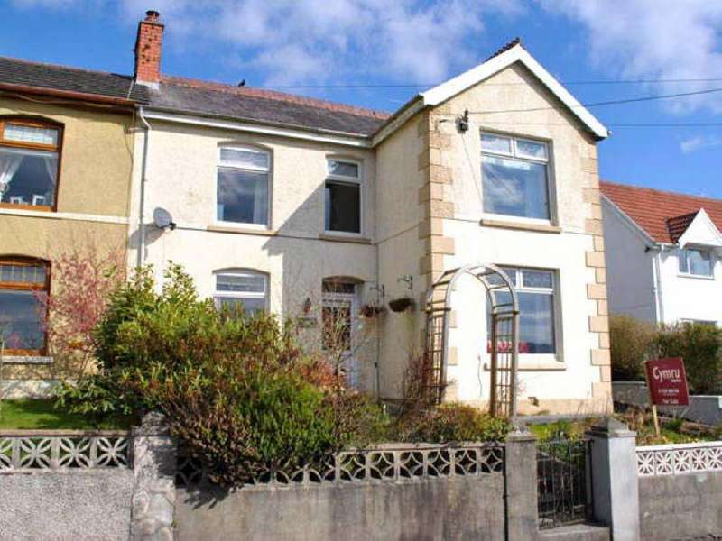 2 Bedrooms House for sale in Capel Seion Road, Nr Porthyrhyd, Carmarthenshire