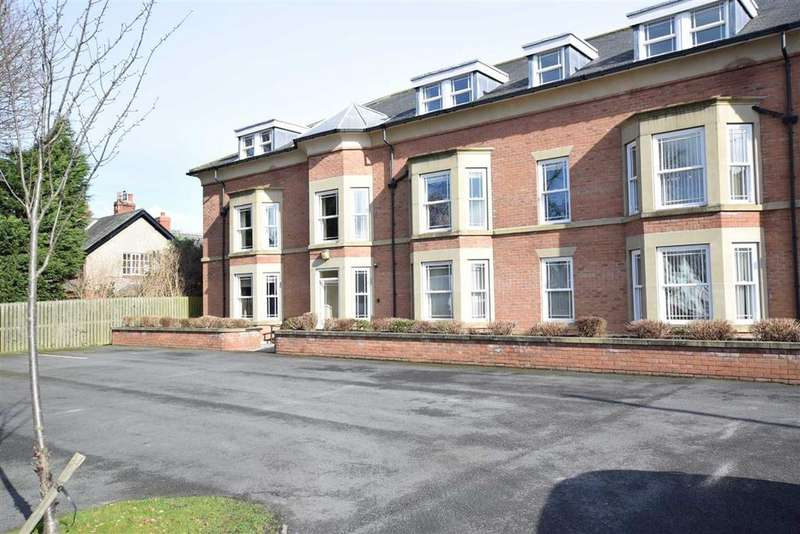 2 Bedrooms Apartment Flat for sale in Scalby Road, Scarborough, North Yorkshire