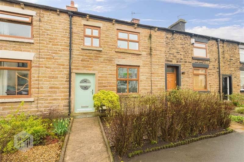 3 Bedrooms Cottage House for sale in Church Street, Ainsworth, Bolton, Lancashire