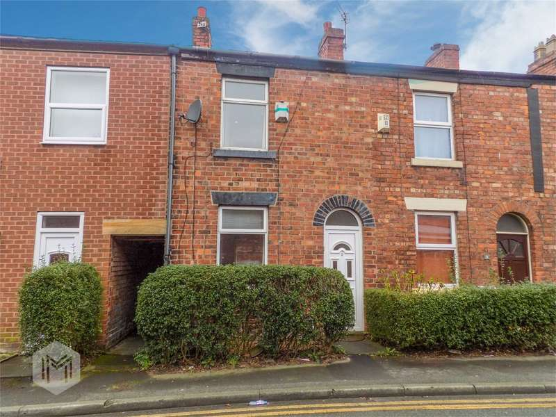2 Bedrooms Terraced House for sale in Mill Street, Leyland, Lancashire