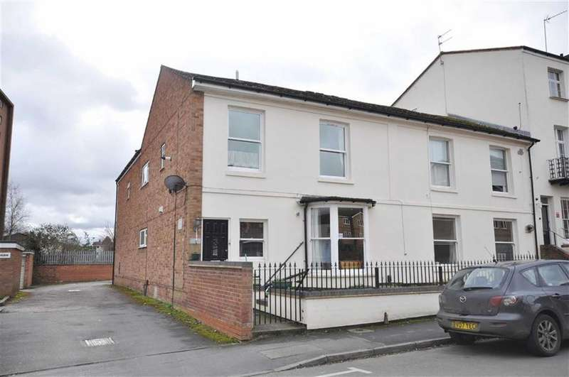 2 Bedrooms Flat for sale in Charlotte Street, Leamington Spa