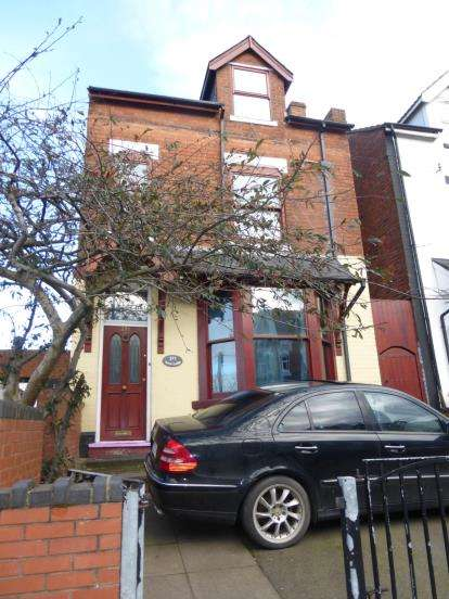 House for sale in Rotton Park Road, Birmingham, West Midlands