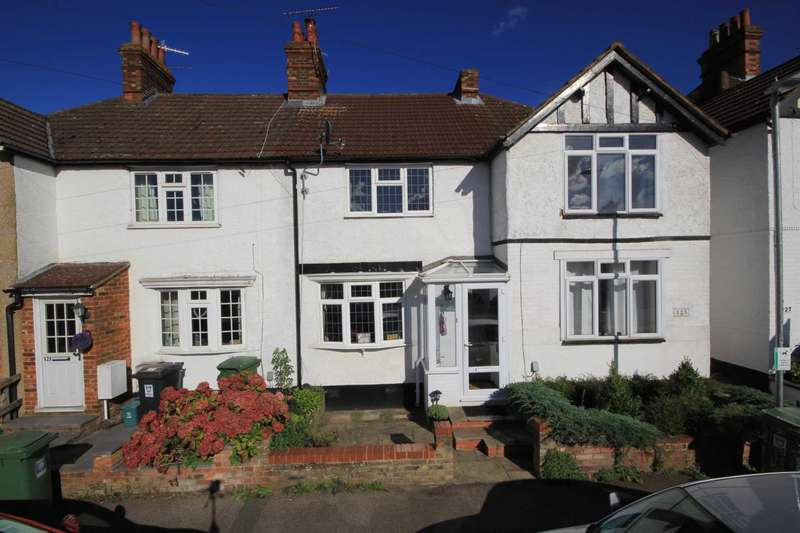 3 Bedrooms Cottage House for sale in 3 BED CHARACTER COTTAGE convient for APSLEY STATION with links to LONDON EUSTON.