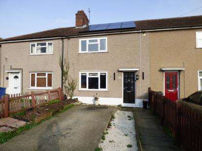 3 Bedrooms Terraced House for sale in Chadwell-St-Mary, Essex