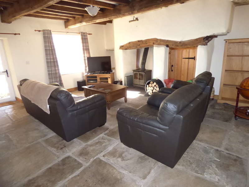 3 Bedrooms Cottage House for sale in Ivy Cottage, Brough