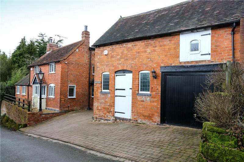 4 Bedrooms Detached House for sale in Alfreds Well, Dodford, Bromsgrove, B61