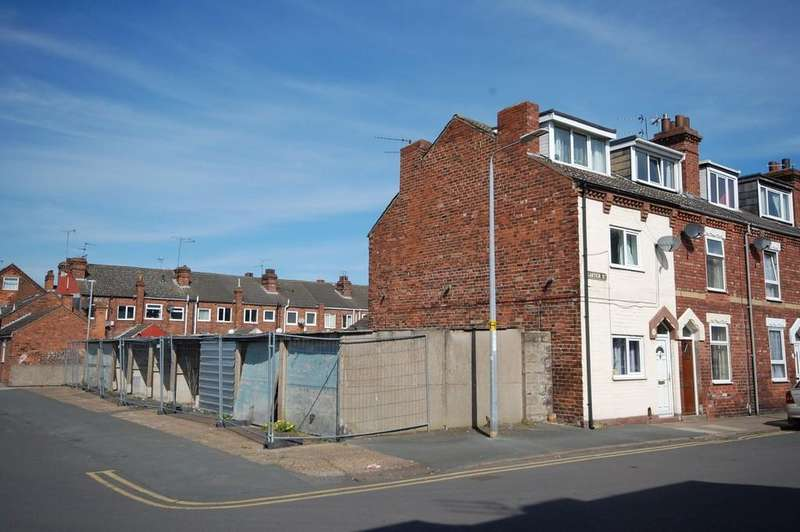 Land Commercial for sale in Land South of Carter Street, Goole