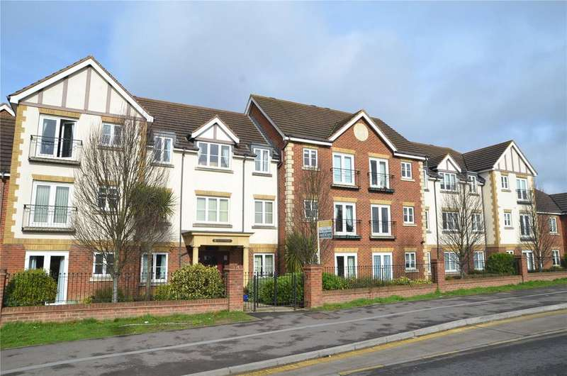 1 Bedroom Retirement Property for sale in Calcot Priory, Bath Road, Reading, Berkshire, RG31