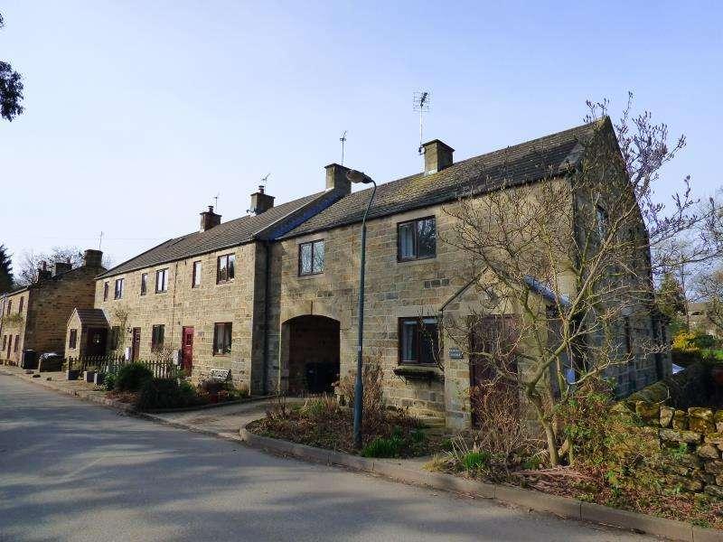 4 Bedrooms Cottage House for sale in PEAR TREE COTTAGE, BRIDGE COTTAGES, LAVERTON, RIPON, HG4 3TD