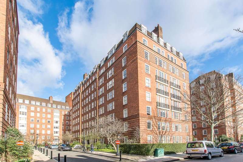 1 Bedroom Flat for sale in Whiteheads Grove, Chelsea, SW3