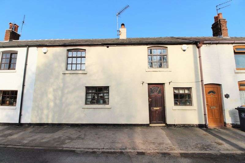 4 Bedrooms Terraced House for sale in Shore Road, Hesketh Bank, Preston