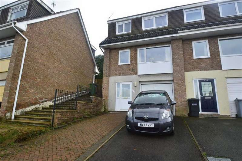 3 Bedrooms Property for sale in Abbey Road, Macclesfield