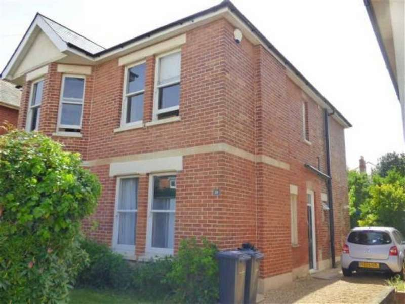 6 Bedrooms Detached House for rent in Gerald Road, Student House Winton, Bournemouth, Dorset