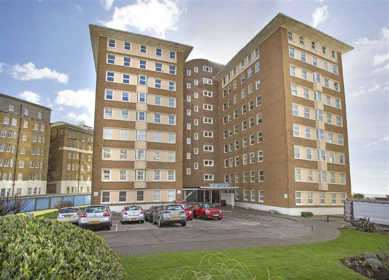 2 Bedrooms Flat for sale in Flag Court, Hove