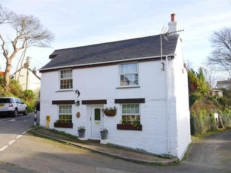 3 Bedrooms Cottage House for sale in Probus, Truro