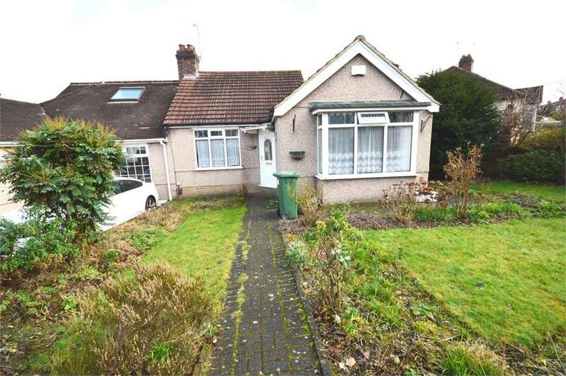 3 Bedrooms Semi Detached Bungalow for sale in Kingswood Avenue, Belvedere