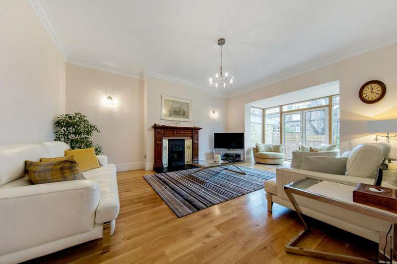 6 Bedrooms Semi Detached House for sale in Thirlmere Road, SW16