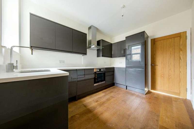 1 Bedroom Flat for sale in Gleneagle Road, SW16