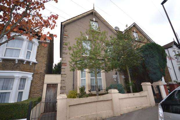 6 Bedrooms Semi Detached House for sale in Liverpool Road, Thornton Heath, London, CR7