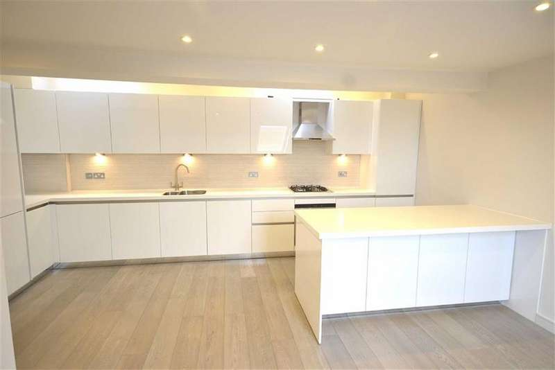 2 Bedrooms Flat for sale in Bakers Court, Epping, Essex, CM16