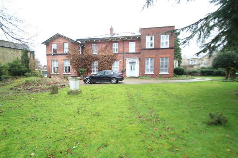 2 Bedrooms Flat for sale in NORTH GROVE, STAINBECK LANE, LEEDS, LS7 3PJ