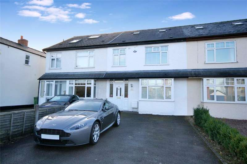 4 Bedrooms House for sale in London Road, Charlton Kings, Cheltenham, GL52