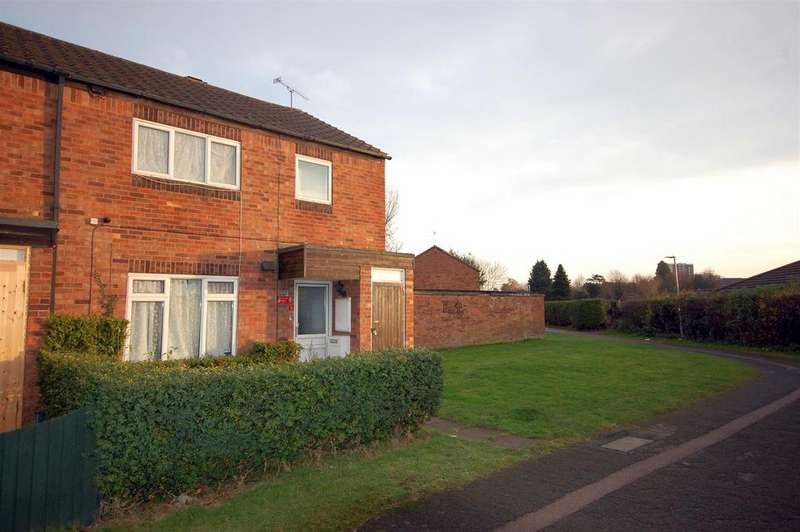 3 Bedrooms End Of Terrace House for sale in Foxhollows, Hatfield