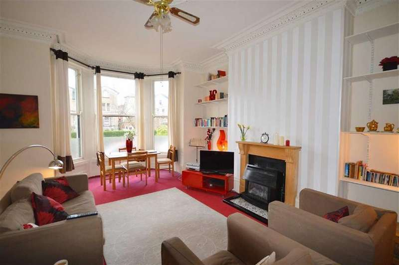 1 Bedroom Flat for sale in 9 Belgrave Crescent, Scarborough