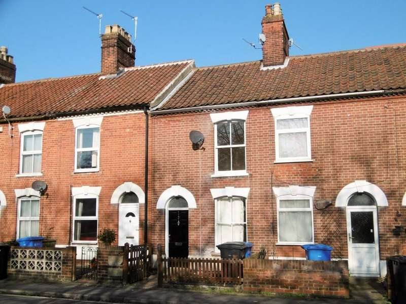 3 Bedrooms Terraced House for sale in Close to City Centre