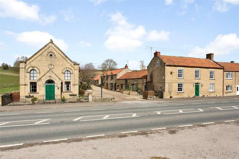 18 Bedrooms Unique Property for sale in Wilton, Pickering, North Yorkshire, YO18