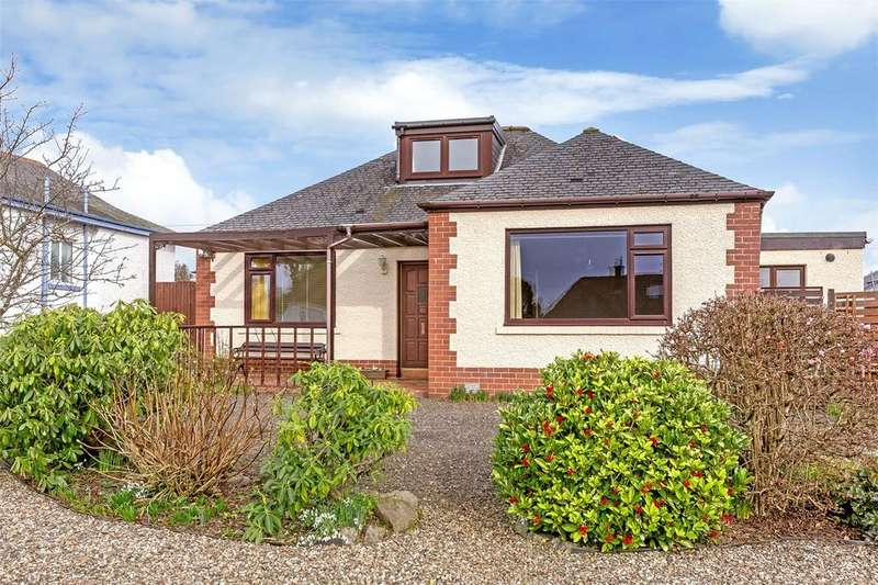3 Bedrooms Detached House for sale in 65 Oakbank Road, Perth, Perthshire, PH1
