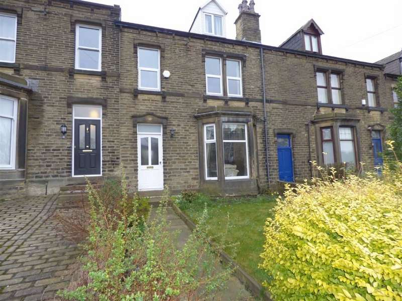 5 Bedrooms Property for sale in Grasmere Road, Gledholt, HUDDERSFIELD, West Yorkshire, HD1